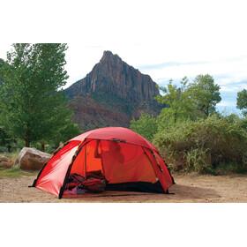 Hilleberg Allak 3 Tent red